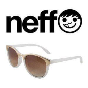 Neff Dani Retro Sunglasses